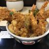 日本橋 天丼 金子半之助 - 料理写真:穴子デーン