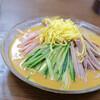 """Hanaman - 料理写真:""""什錦涼伴麪(ひやし楚者゛)""""、胡瓜絲(そばうりせん)"""