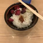 家系 麺場寺井 - 料理写真: