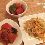 木月キッチン - 定食の副菜