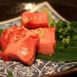 黒毛和牛一頭買い 炭火焼肉専門店 闇市ジョニー -
