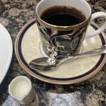 156208515 - ブレンドコーヒー