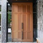 オーク ドア -