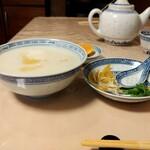 156217616 - 中華粥