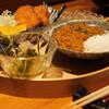 田心 - 料理写真:田心のお昼ごはん