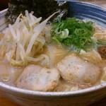15622535 - らー麺(660円)
