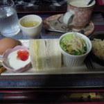 茶音 姫 -