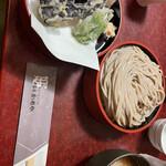 遊亀庵 かめや - 料理写真: