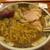 ラーメン凪 - たしかに、「すごい」煮干しラーメンだよ・・・。