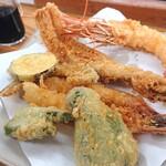 こだわり亭 - 料理写真:グラサンスペシャル定食