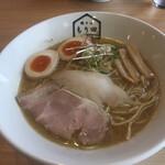 鶏そば もり田 - 料理写真: