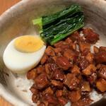 丿貫 - 丿貫(魯肉飯)