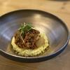 カレーのアキンボ - 料理写真:佐賀白石牛と冬瓜のカレー
