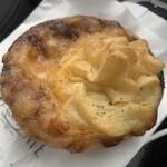 156243521 - チーズミートパイ