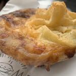 156243522 - チーズミートパイ
