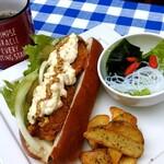 牡蠣と魚 海宝 - 料理写真: