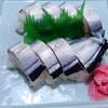 川柳 - 料理写真:サンマ寿司