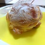 パティスリー ルパン - シュークリーム