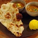 インド料理 想いの木 - 料理写真:
