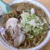 安福亭 - 料理写真:メンマラーメン大盛 1,100円