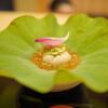 Doujin - 料理写真:先付