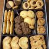 喜久家洋菓子舗 - 料理写真:クッキーA