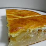 ケーキ&ベーカリー ジュリー - アップルパイ(S)
