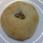 ピノキオ - 料理写真:アンパン(粒餡)120円