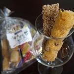 神戸の菓子工房 昭栄堂製菓 - 「神戸のパイ」