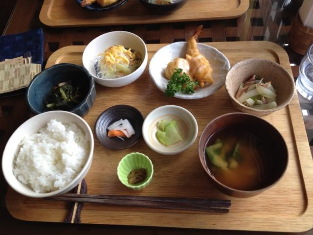 BONO cafe - どれも美味しい(^-^)