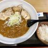 御食事処 桂 - 料理写真:カレーそば大盛880円