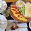 かぢや - 料理写真:ケーキ付モーニング