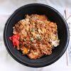 まほろば - 料理写真:ソース煮込みカツ丼 800円 ※テイクアウト(まほろば)