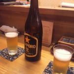 15632991 - 瓶ビール