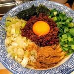 自家製麺 竜葵 -