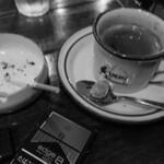 DUG - Coffee and Cigarettes