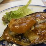 魚将 さかなちゃん - トロトロ♡芋焼酎によく合いますねぇ♡