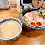 156341097 - 特製Nつけ麺