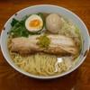 麺屋ひょっとこ - 料理写真:☆【麺屋ひょっとこ 交通会館店】さん…和風柚子柳麺(≧▽≦)/~♡☆