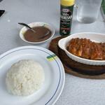 レストランブラジル -