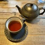 ボワ ジョリ - 紅茶(アールグレイ)
