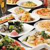 レストランcafeソラ - 料理写真:フリードリンク付きパーティプラン
