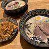 ひできよラーメン - 料理写真: