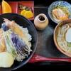 Tamori - 料理写真:日替わり定食