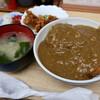 河金 - 料理写真:河金丼・並(900円)