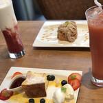 BAKERY&CAFE The.Terrace -