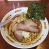 北海道らーめん 壱龍 - 料理写真:醤油ラーメン+チャーシュー1枚2021.08.07