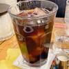 カフェ ムジカ - ドリンク写真:アイスコーヒー