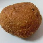 オンフルール - こだわりスジカレーパン