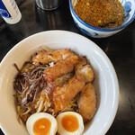 鷹の爪 - 料理写真: